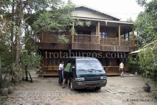 BEAUTY HOTEL EN TAUNGOO