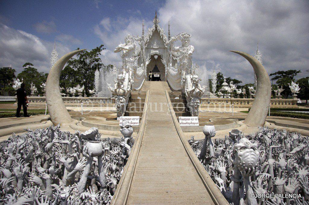 Tailandia d a 7 tri ngulo de oro for Piscina triangulo de oro