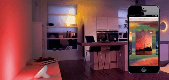 Philips Hue een revolutie in verlichting thuis