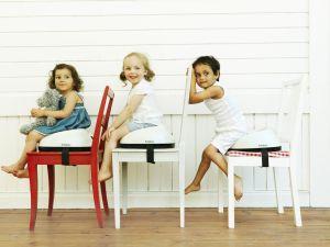 NIEUW Babybjrn stoelverhoger  TrotseMoeders magazine