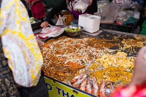 Cheap Pad Thai
