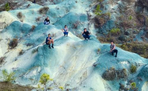 sagada blue mountain philippines