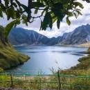 Day Trips from Manila: Trekking Mount Pinatubo