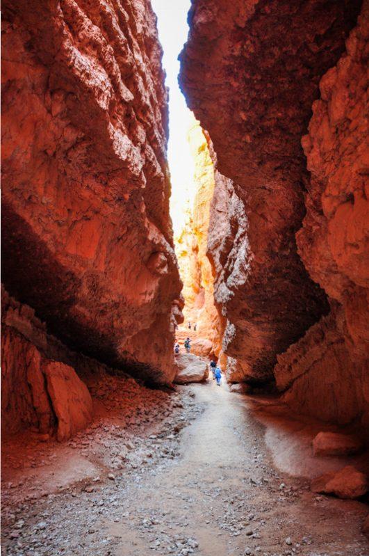 Bryce Canyon USA parc national