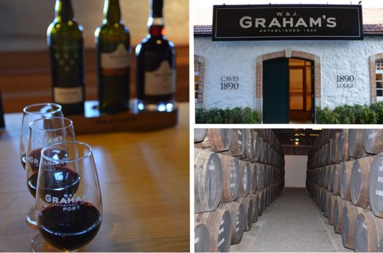 Porto graham's