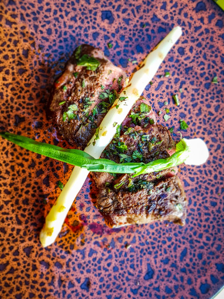 Gand belgique blog voyage trotteurs addict Lepelblad restaurant