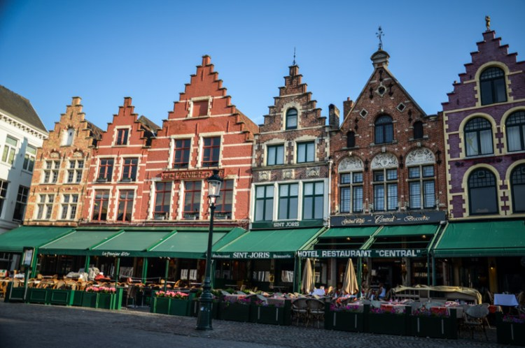 Bruges Belgique blog voyage Trotteurs Addict