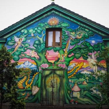 Copenhague Danemark Christiana trotteurs addict blog voyage