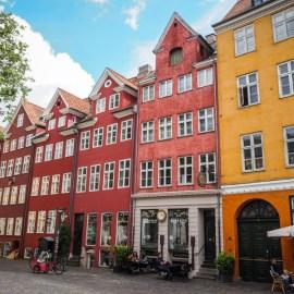 Un week-end à Copenhague