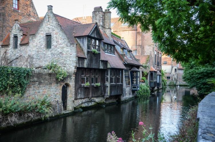 Bruges belgique blog trotteurs addict