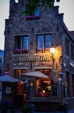 Bruges belgique adresse gourmande