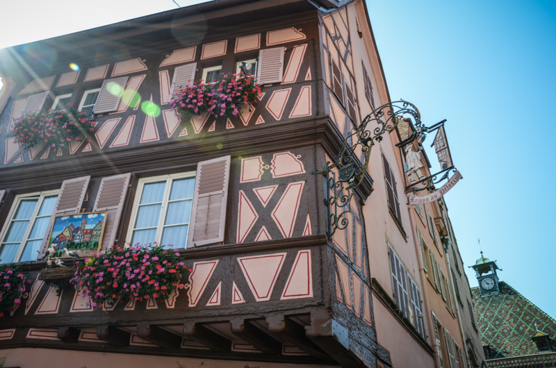 Colmar Alsace