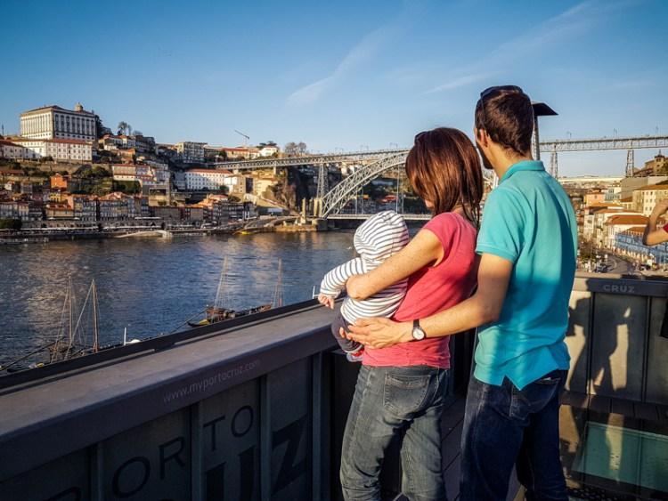 voyager avec bébé conseils blog voyage