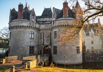 chateau la bretesche blog voyage trotteurs addict