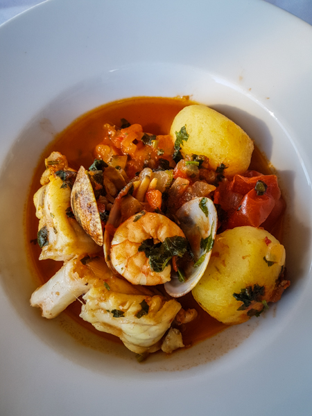 cataplana Algarve