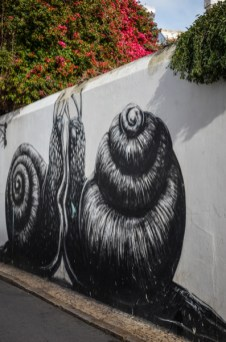 street art lagos algarve