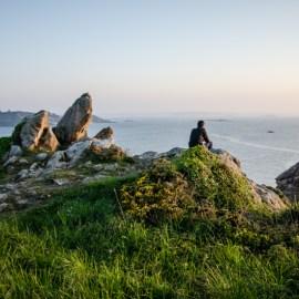 Bretagne – Découvrir Plougasnou en 1 jour