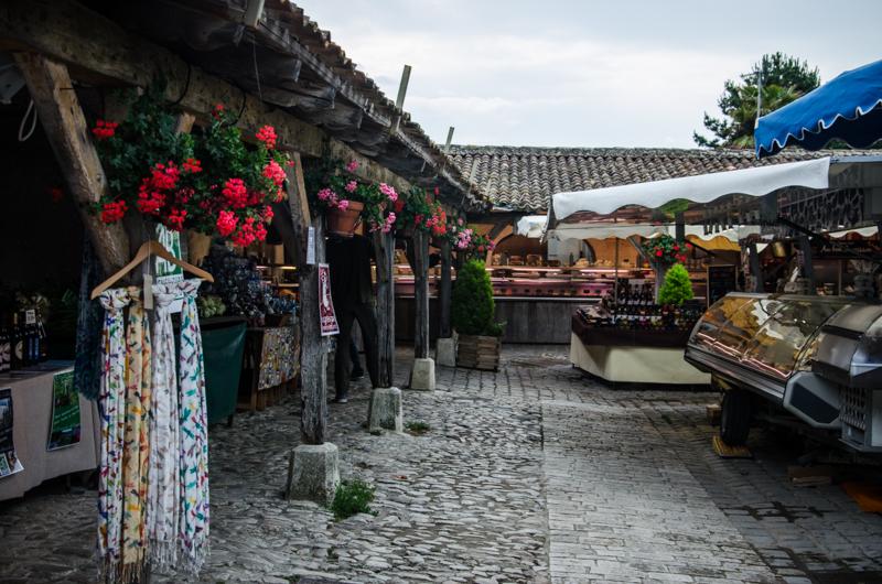 marché saint martin de ré