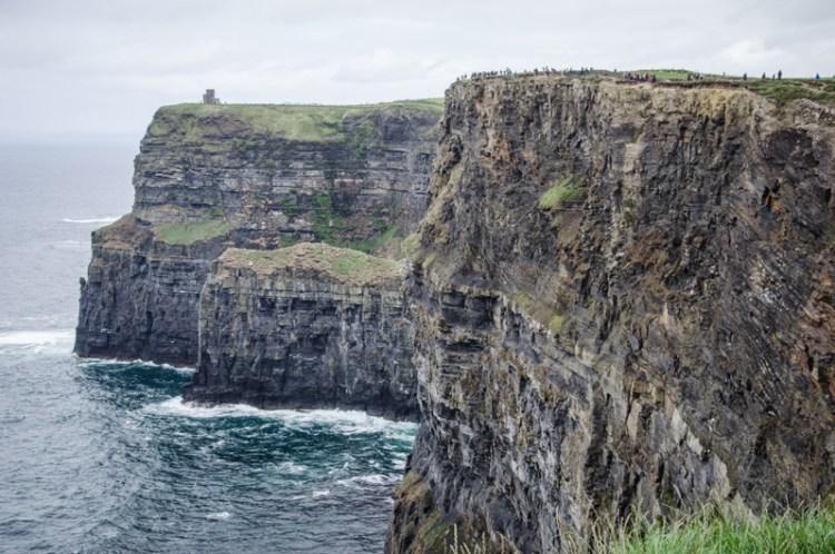 irlande paysages