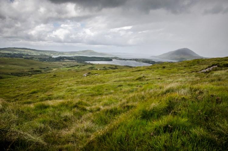 irlande séjour connemara