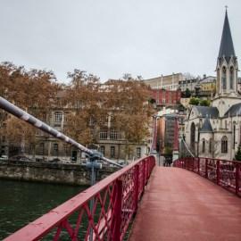 6 raisons de venir visiter Lyon