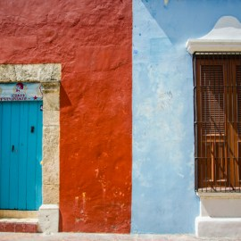 Nos 4 villes colorées du Yucatan – MEXIQUE