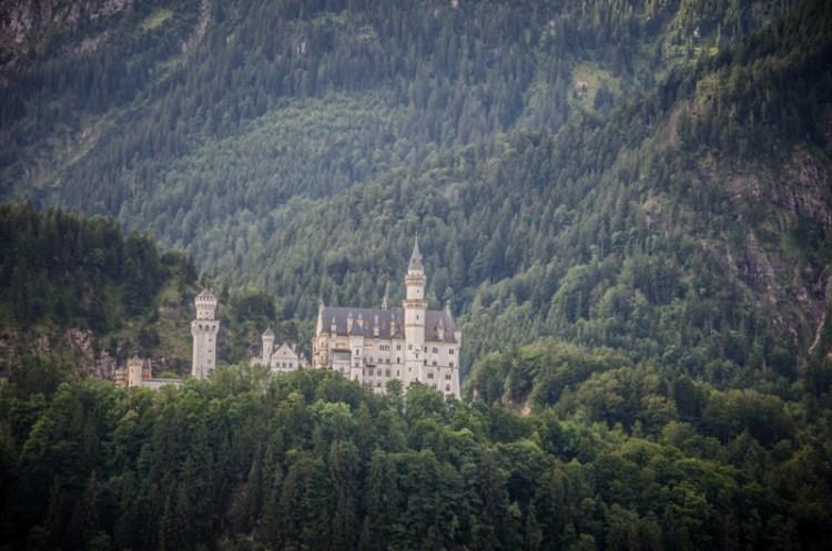baviere chateau