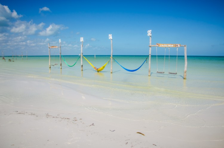 Holbox mexique