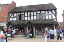 Stratford Shakespeare UK