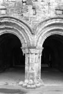 Kirkstall Abbey UK