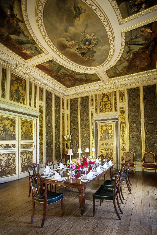 Highclere Castle le chteau de Downton Abbey  Globetrottine