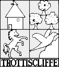 Trottiscliffe Parish Council logo