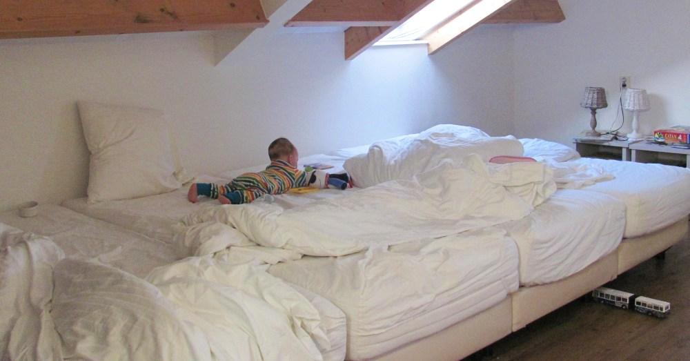 Betten nachher