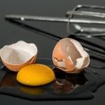 吃太多蛋會長痘痘!?一天三顆內都沒問題!