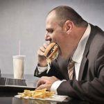 工作後開始肥胖的人必看!! 肥胖主因和容易肥胖的職業TOP 10