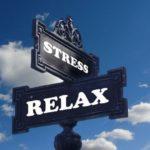 抒解壓力的六大方法 「S-T-R-E-S-S」