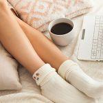 暖爐讓你的足部乾燥! 暖被∙暖桌的5個危險處