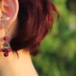 耳洞發炎怎麼辦?穿完耳洞後的清潔保養一次告訴你