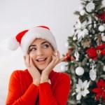 聖誕派對、約會穿搭還沒決定?最完整聖誕時尚穿搭法在這裡!