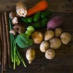 牛蒡料理推薦!可以養顏美容抗老化又養生的牛蒡食譜,你不能沒跟上!