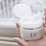 【卸妝膏推薦】卸妝膏/霜用法大解析!大濃妝也可以輕鬆卸乾淨的卸妝膏TOP 7!