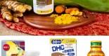 十款人氣薑黃粉、保健食品推薦,為你護肝提神、代謝減肥、解宿醉!