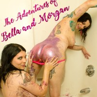 The Adventures of Morgan and Bella | Download Only