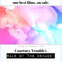 SALE OF THE DECADE Get the Best of 2000-2019 by TROUBLEfilms