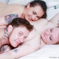 Love and Lust: Sinn, Courtney, and Drake