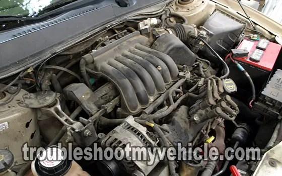 Toyota 3vze Engine Diagram Spark Plug - Wiring Diagrams ROCK