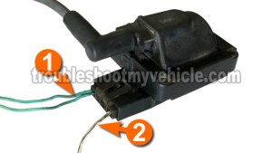 Part 1 Ignition Coil Test No Spark No Start Tests (Ford 49L, 50L, 58L)