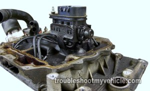 Part 1 How to Test the 'Spider' Fuel Injector Assembly (4