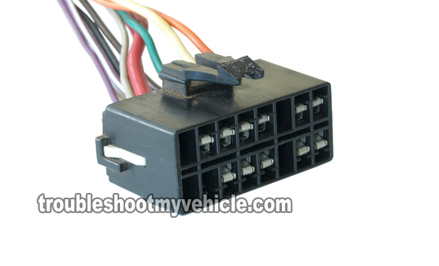 Chevy Truck Headlight Switch And Plug Wiring On Wiring Diagram For