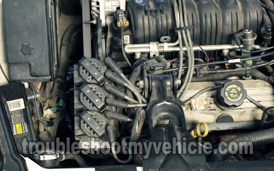 2006 Gmc Envoy Cooling Fan Wiring Diagram Part 1 How To Troubleshoot A No Start Gm 3 8l